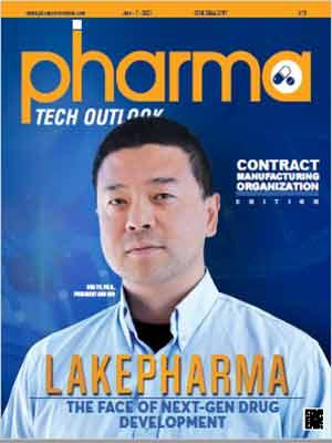 Lakepharma  : The Face Of Next-Gen Drug Development