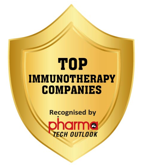 Top 10 Immunotherapy Companies - 2020