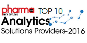 Top 10 Analytics Solution Providers 2016