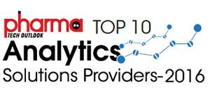 Top 10 Analytics Solution Providers 2016