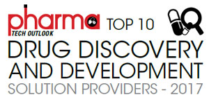 Top 10 Drug Discovery and Development Solution Providers - 2017