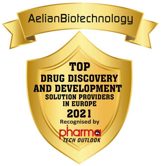 Top 10 Drug Discovery and Development Solution Companies in Europe - 2021