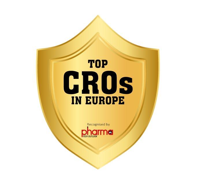 Top 10 CROs in Europe - 2020