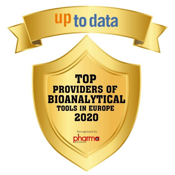 Top 5 Companies of Bioanalytical Tools in Europe - 2020