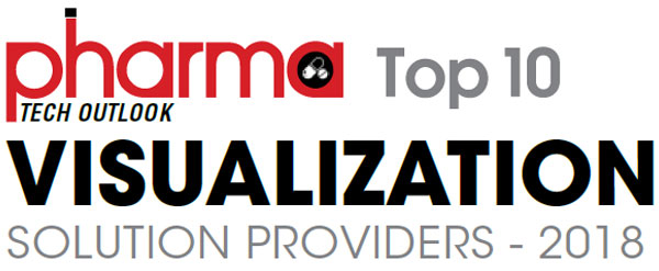 Top 10 Visualization Solution Companies - 2018
