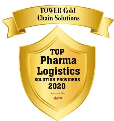 Top 10 Pharma Logistics Solution Companies - 2020