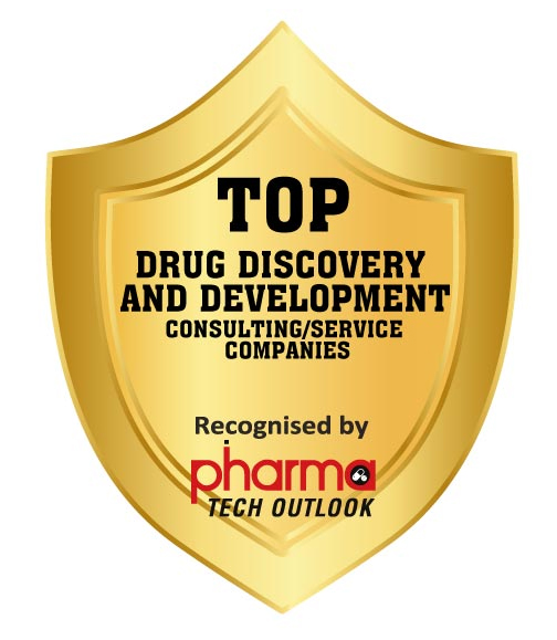 Top 10 Drug Discovery and Development Consulting/Service Companies - 2020