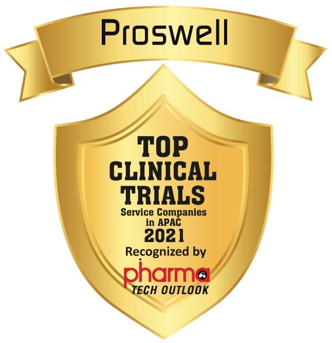 Top 10 Clinical Trials Service Companies in APAC - 2021