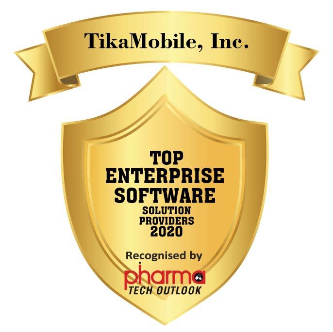 Top 10 Enterprise Software Solution Companies - 2020