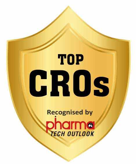 Top 10 CRO - 2020