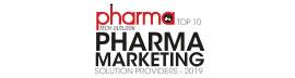 Top 10 Pharma Marketing Solution Companies - 2019