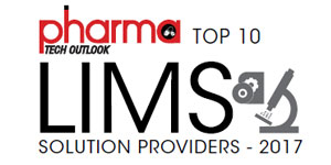 Top 10 LIMS Solution Providers 2017