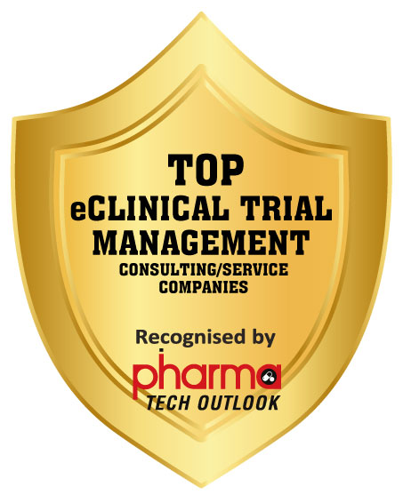 Top 10 eClinical Trial Management Consulting/Service Companies - 2020