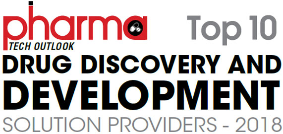 Top 10 Drug Discovery and Development Solution Companies - 2018
