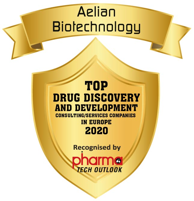 Top 10 Drug Discovery and Development Companies in Europe - 2020