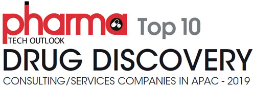 Top 10 Drug Discovery Consulting/Service Companies in APAC - 2019