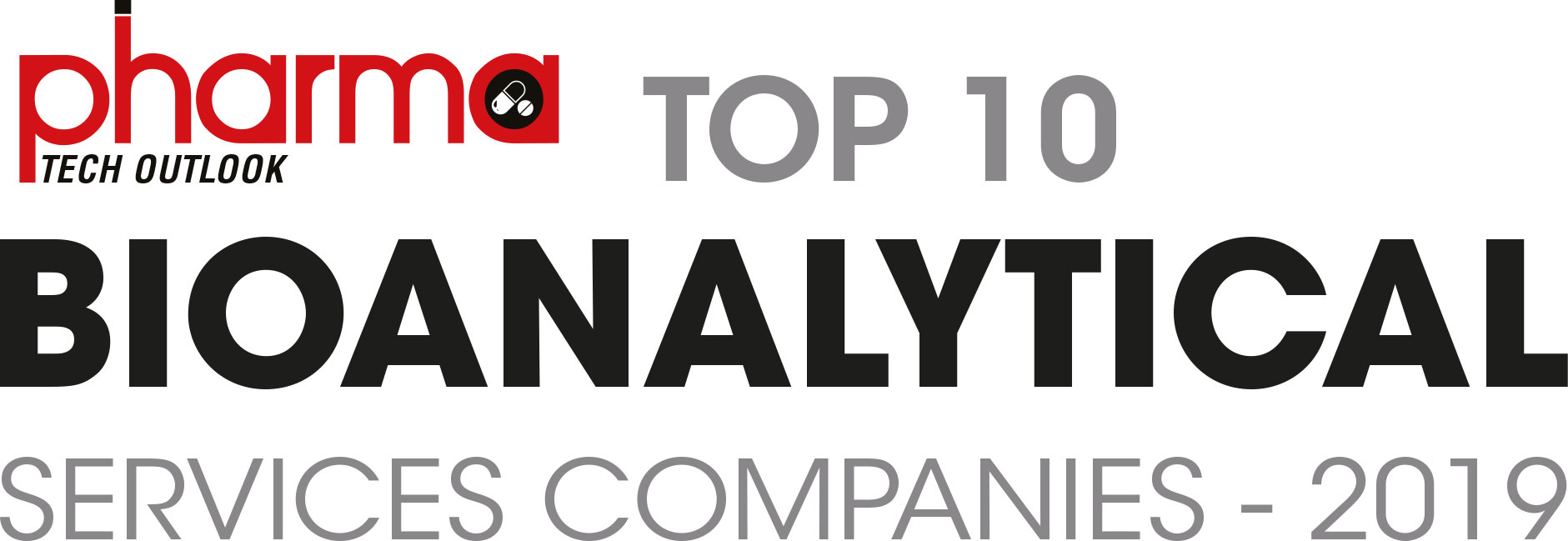 Top 10 Bioanalytical Services Companies - 2019