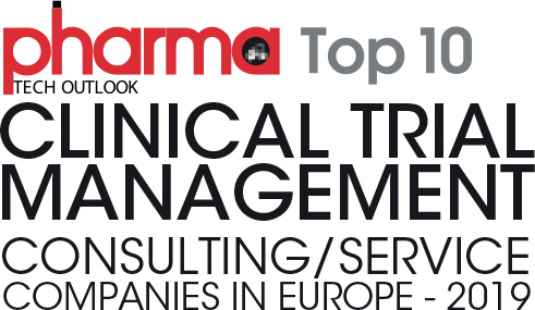 Top 10 Clinical Trial Management Consulting Service Companies in Europe - 2019