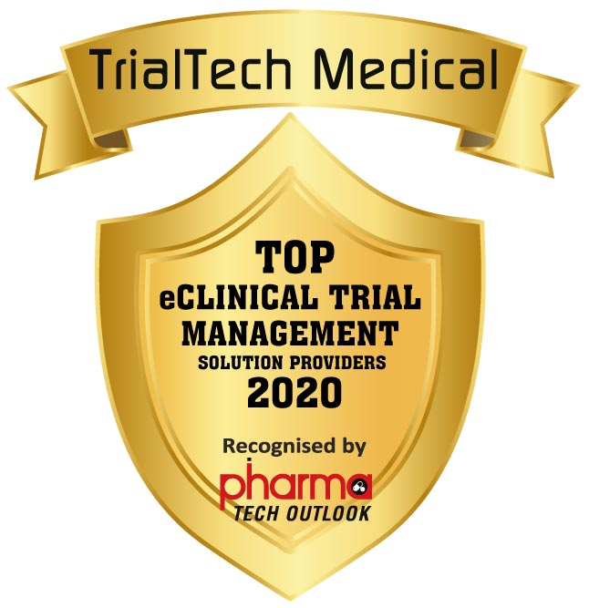 Top 10 eClinical Trial Management Solution Companies - 2020