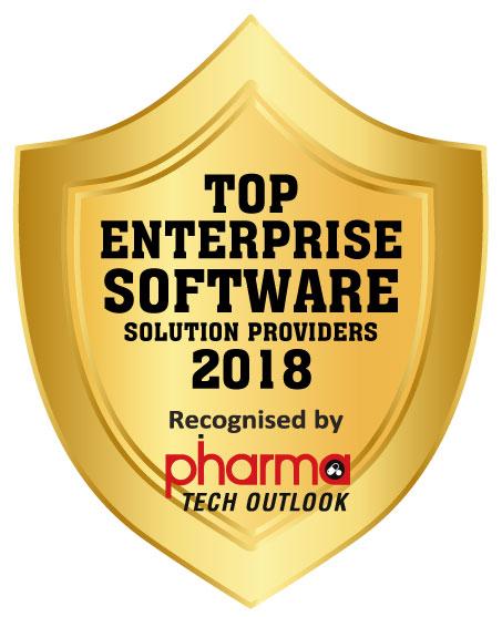 Top 10 Enterprise Software Solution Companies - 2018